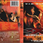 XXX (2002) R1 WS Cover & Label