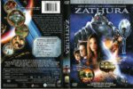 Zathura (2006) R1 WS Cover & Label