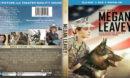 Megan Leavey (2017) R1 Blu-Ray Cover & Label
