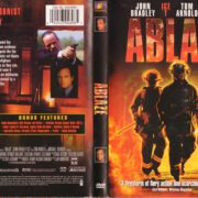 ABLAZE (2000) R1 WS Cover & Label