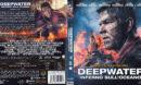 DeepWater (2016) R2 Italian Blu-Ray Cover