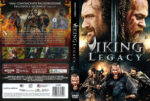 Viking Legacy (2016) R2 Italian DVD Cover