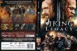 Viking Legacy (2016) R2 Italian DVD Cover