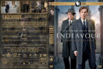 Endeavour – Series 4 (2017) R1 Custom Cover & Labels