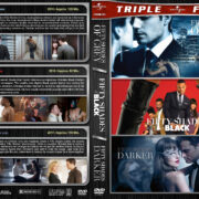 Fifty Shades of… Triple (2015-2017) R1 Custom Cover