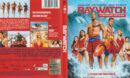 Baywatch (2017) R2 Italian Blu-Ray Cover