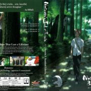 Natsume's Book of Friends Season 3 (2008) R1 DVD Cover