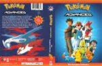 Pokemon Advanced (2017) R1 DVD Cover