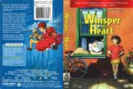 Whisper of the Heart (2006) R1 DVD Cover