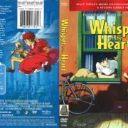 Whisper of the Heart (2006) R1 DVD Cover