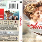 Amelia (2009) R1 Blu-Ray Cover