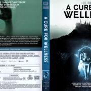 A Cure for Wellness (2017) R2 German Blu-Ray Covers