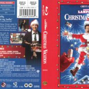 National Lampoon's Christmas Vacation (2006) R1 Blu-Ray Cover