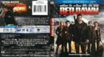 Red Dawn (2012) R1 Blu-Ray Cover