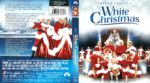 White Christmas (1954) R1 Blu-Ray Cover