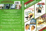 4 Film Favorites: Christmas in Connecticut/A Christmas Carol/Boys Town/The Singing Nun (2011) R1 DVD Cover