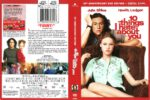 10 Things I Hate About You (2010) R1 DVD Cover