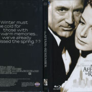 An Affair To Remember (1957) R1 Blu-Ray Cover & Label
