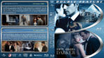 Fifty Shades of Grey / Fifty Shades Darker Double (2015-2017) R1 Custom Blu-Ray Cover