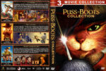 Puss in Boots Collection (2009-2012) R1 Custom Cover