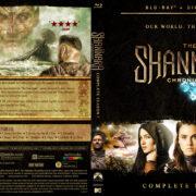 The Shannara Chronicles: Season 1 (2016) R1 Blu-Ray Cover