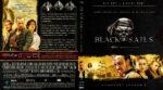 Black Sails: Season 1 (2014) R1 Blu-Ray Cover