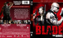 Blade - The Complete Series (2006) R1 Blu-Ray Cover