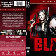 Blade – The Complete Series (2006) R1 Blu-Ray Cover