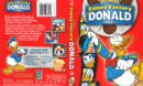 Walt Disney's Funny Factory with Donald (2006) R1 DVD Cover