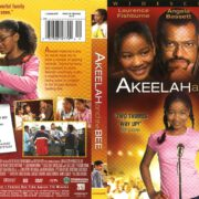 Akeelah and the Bee (2006) R1 DVD Cover