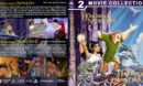 The Hunchback of Notre Dame Double Feature (1996-2002) R1 Custom Blu-Ray Cover V2