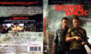 Strike Back - Staffel 02 (2015) R2 German Blu-Ray Cover