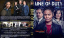 Line of Duty - Series 4 (2017) R1 Custom Cover