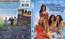 Sisterhood Of The Traveling Pants 2 (2008) R1 Blu-Ray Cover