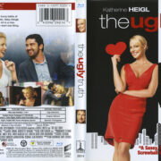 The Ugly Truth (2009) R1 Blu-Ray Cover & Labels