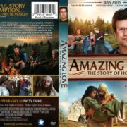 Amazing Love (2012) R1 DVD Cover