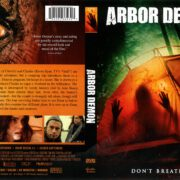Arbor Demon (2016) R1 DVD Cover