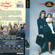 Baby Boom (1987) R1 DVD Cover