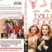 Ballet Shoes (2008) R1 DVD Cover