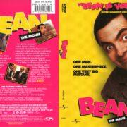 Bean: The Movie (2003) R1 DVD Cover