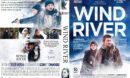 Wind River (2017) R0 Custom DVD Covers