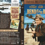 Bend of the River (2003) R1 DVD Cover