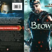 Beowulf (2007) R1 DVD Cover