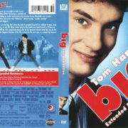 Big (1988) R1 DVD Cover
