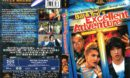 Bill and Ted's Excellent Adventure (2001) R1 DVD Cover