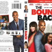 The Bounce Back (2016) R1 DVD Cover
