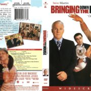 Bringing Down the House (2003) R1 DVD Cover