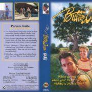 The Buttercream Gang (2003) R1 DVD Cover