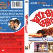 Bye Bye Birdie (1963) R1 DVD Cover