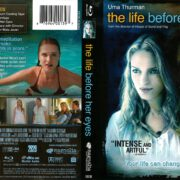 Life Before Her Eyes (2008) R1 Blu-Ray Cover